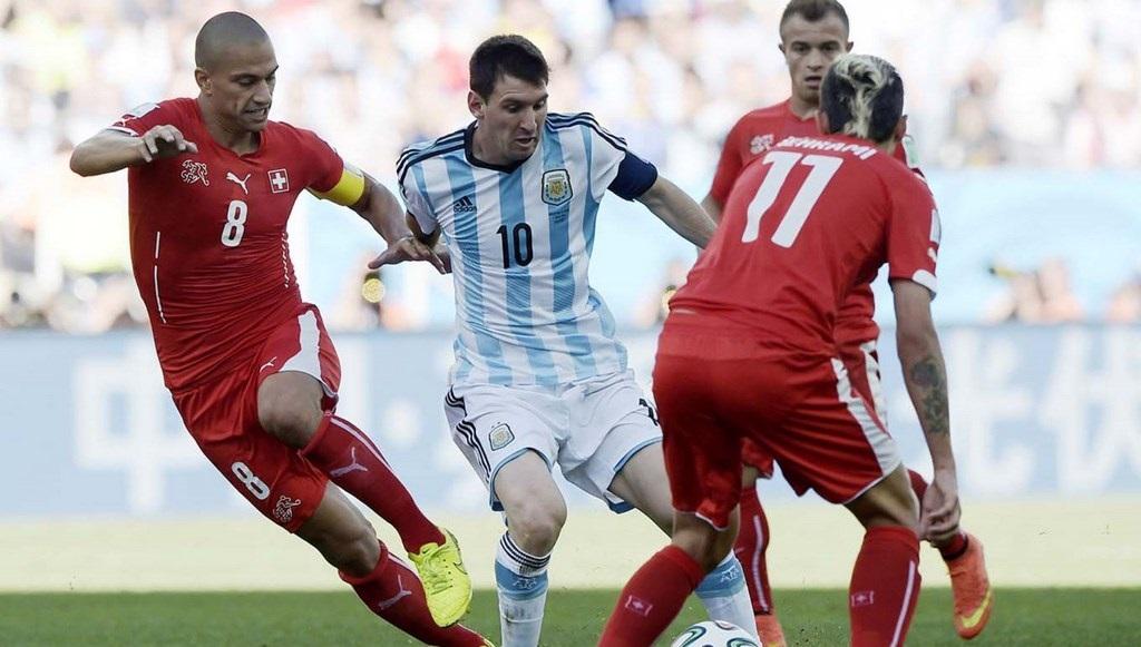 Argentina Suiza 7