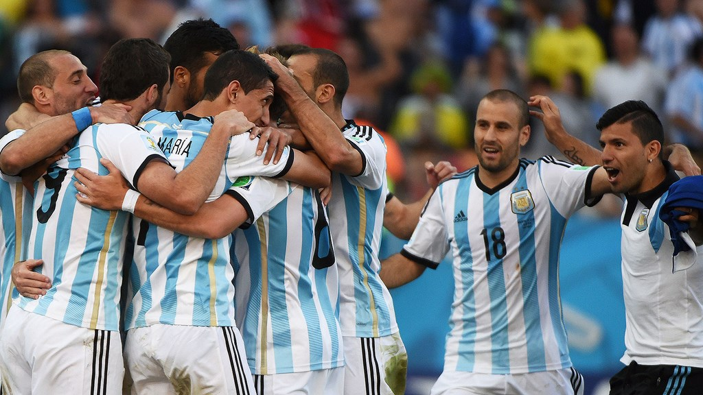 Argentina Suiza 8
