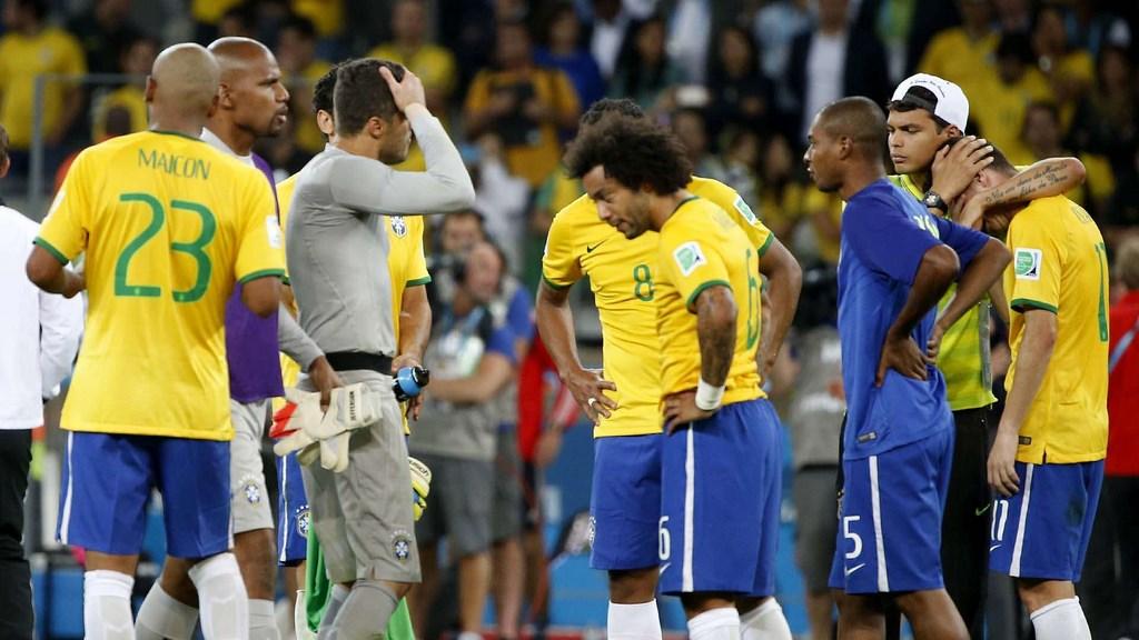 Brasil Alemania 10