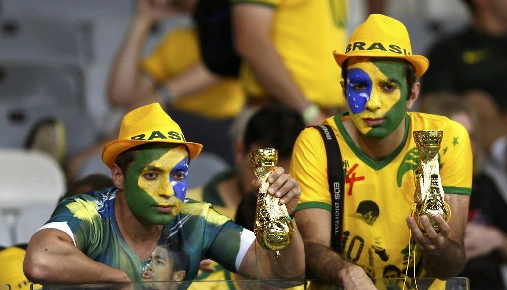 Brasil Alemania 4