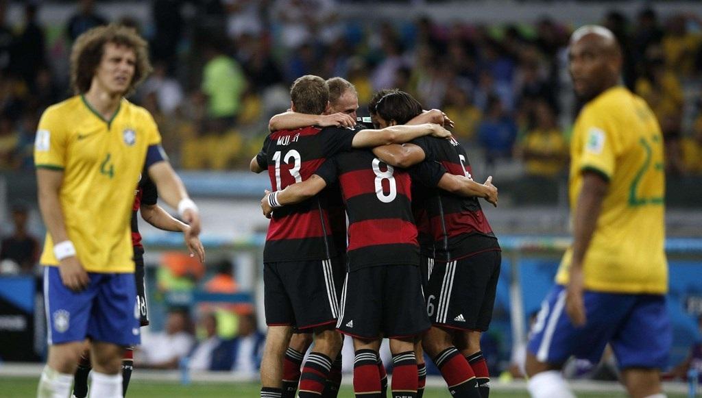 Brasil Alemania 9