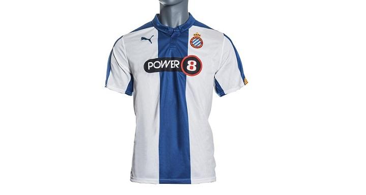 Camiseta Espanyol 2014-2015