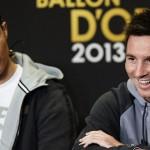 Cristiano y Messi, entre los cinco deportistas con más ingresos en 2014
