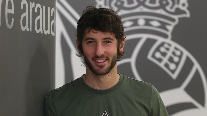 Esteban Granero
