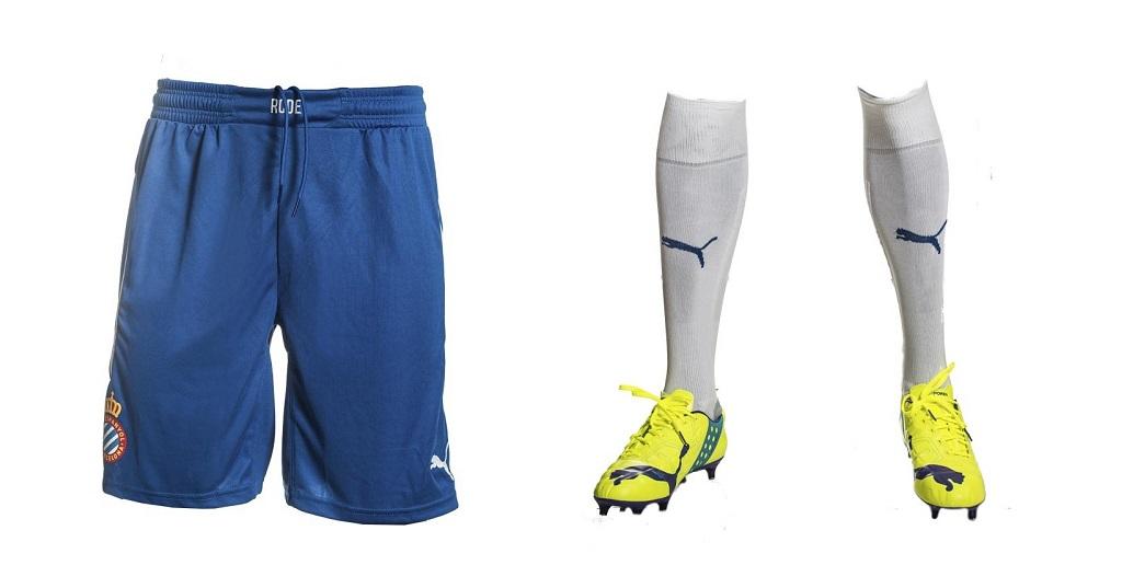 Pantalones Espanyol 2014-2015