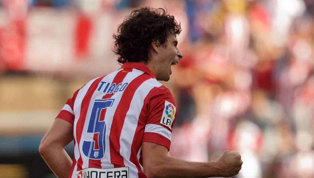 Tiago Mendes Atletico