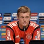El Madrid oficializa el fichaje de Toni Kroos