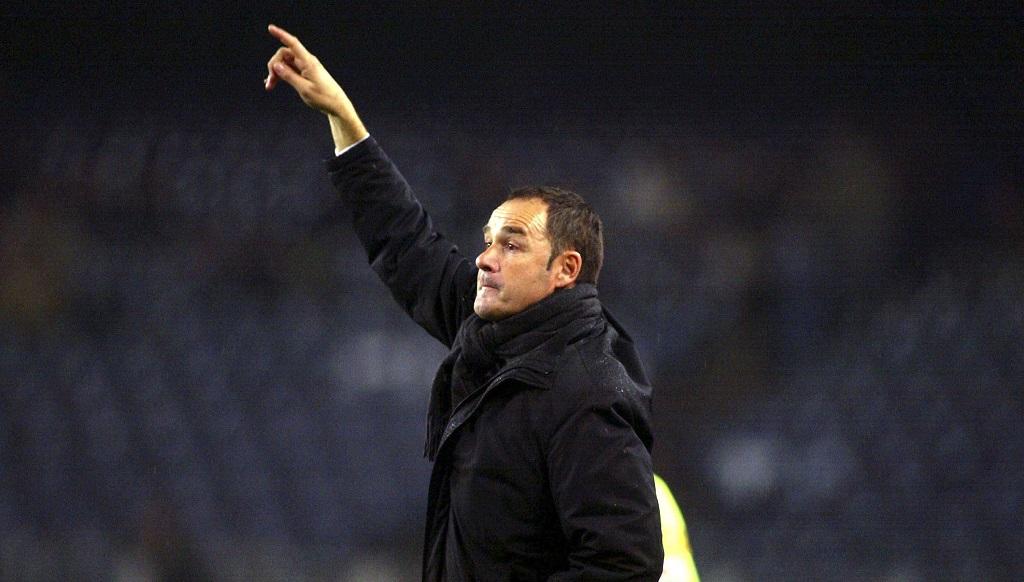 Victor Fernandez entrenador 2