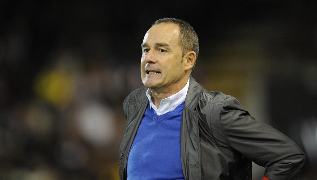 Victor Fernandez entrenador