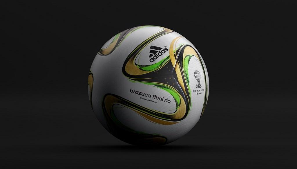 balon adidas final Mundial de Brasil 11
