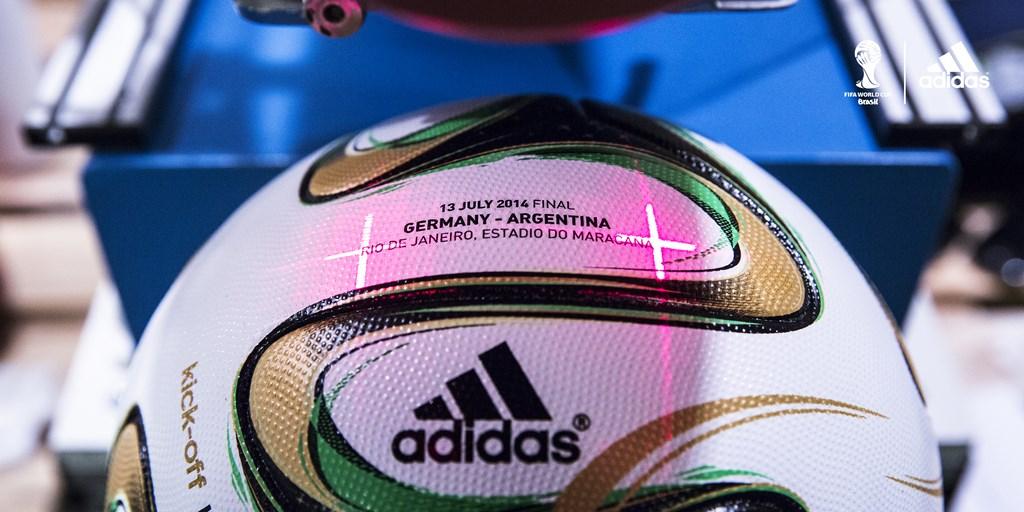 balon adidas final Mundial de Brasil 5