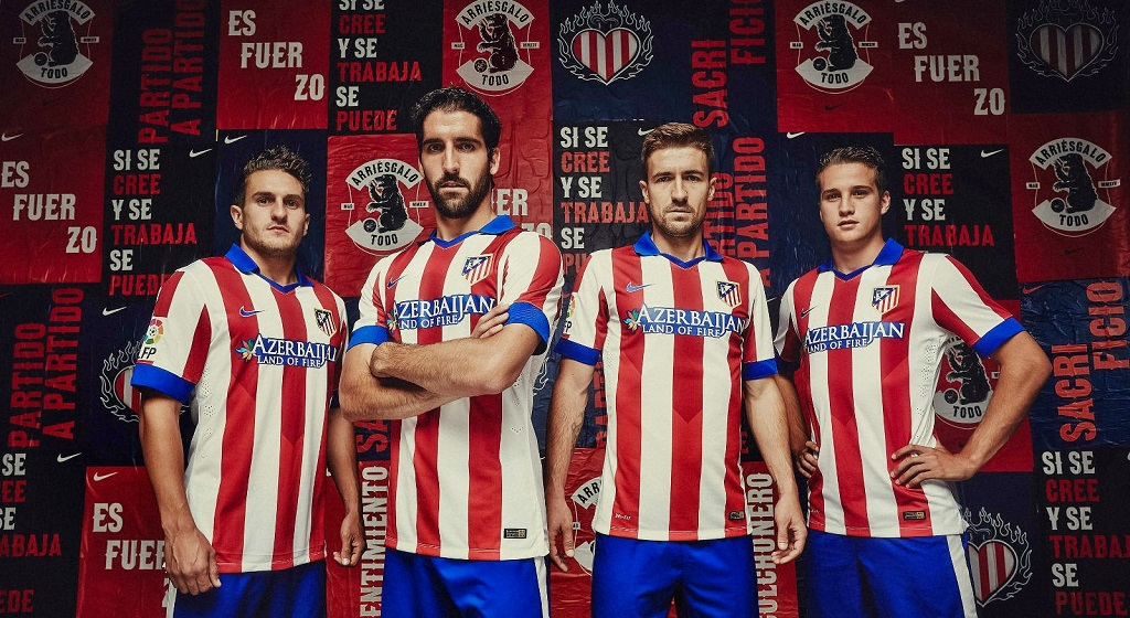 Atletico de Madrid