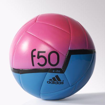Balon F50 X-ite 50 euros