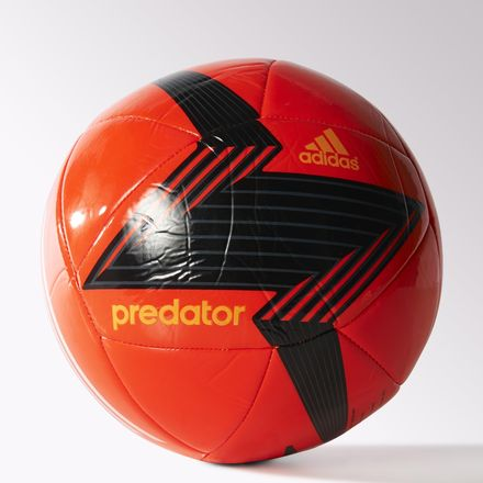 Balon Gilder Predator rojo 20 euros