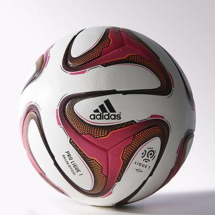 Balon oficial Match Pro Ligue 1 140 euros