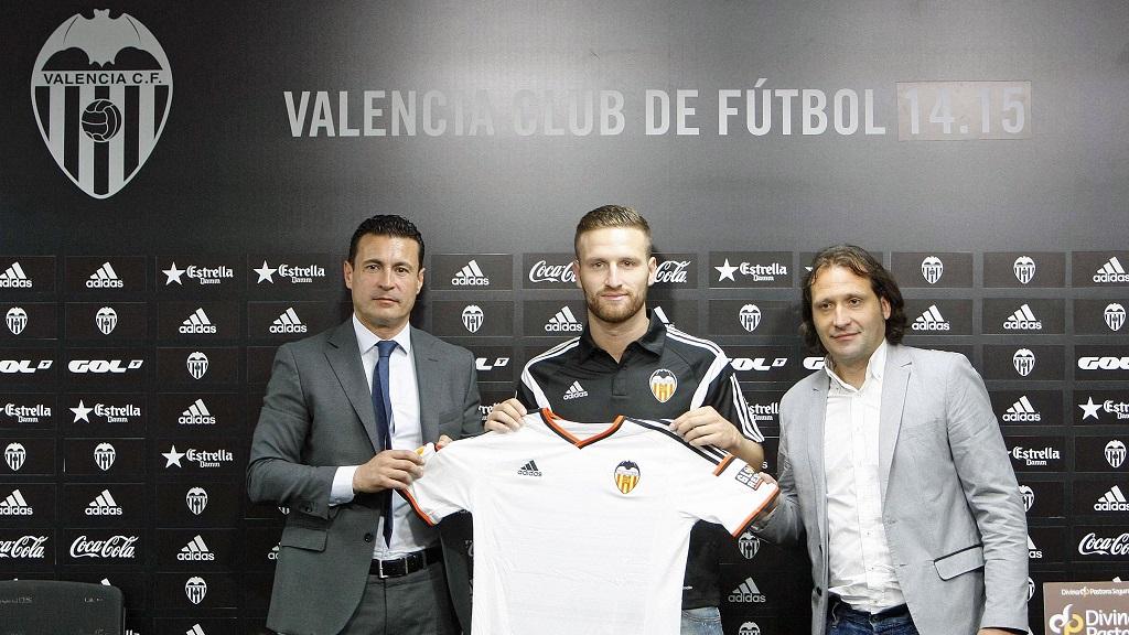 Mustafi Valencia