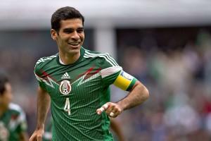 Representantes de futbolistas en México