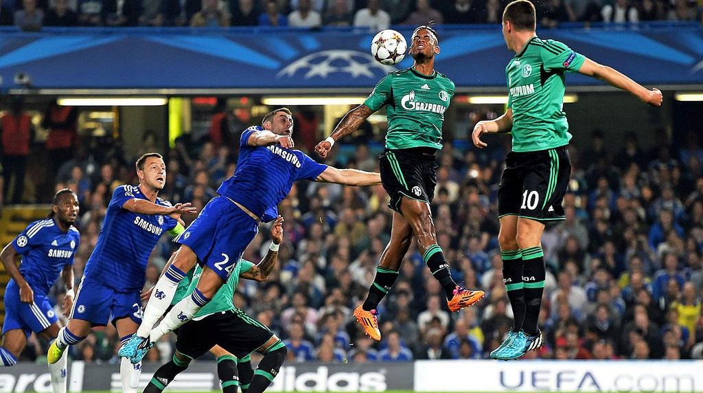 Chelsea Schalke 04
