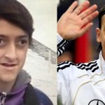 Gonzalo Galván, el doble argentino de Mesut Özil