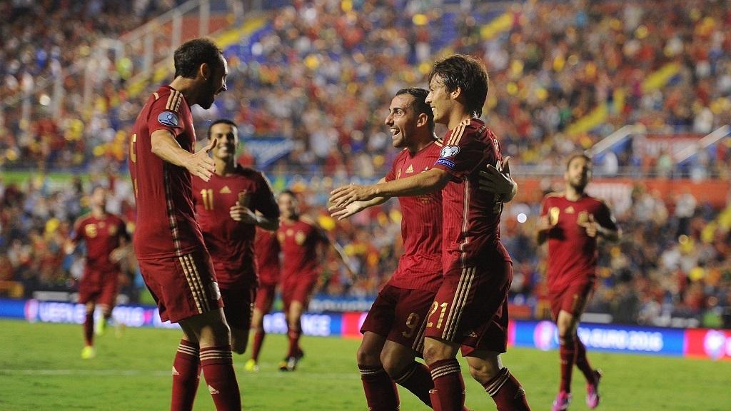 Gol de Juanfran