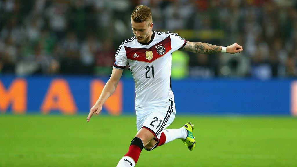 Marco Reus Alemania