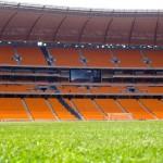 Los estadios de fútbol con mayor capacidad del mundo