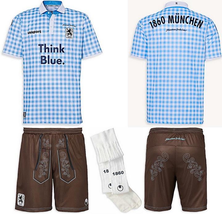 TSV 1860 Munich 2