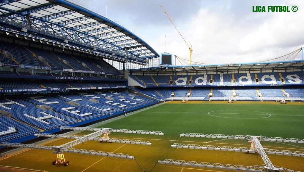 gradas Stamford Bridge 2