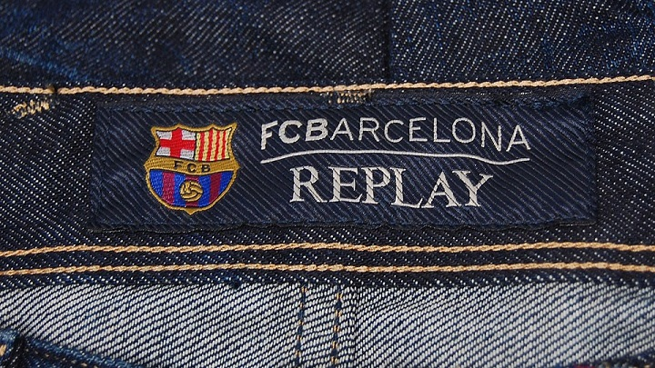Barcelona Replay