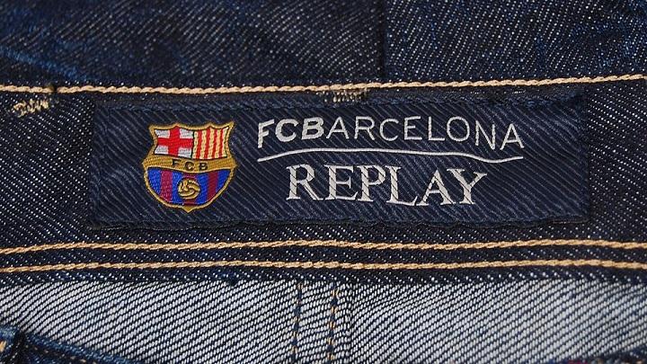 Barcelona Replay