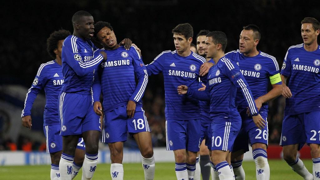 Chelsea Maribor
