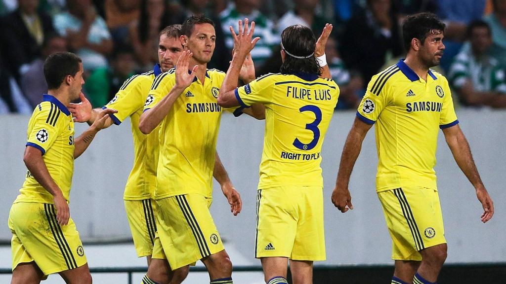 Chelsea Sporting