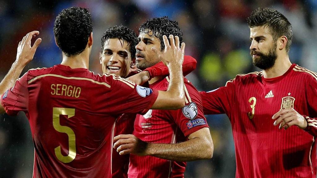 Diego Costa gol