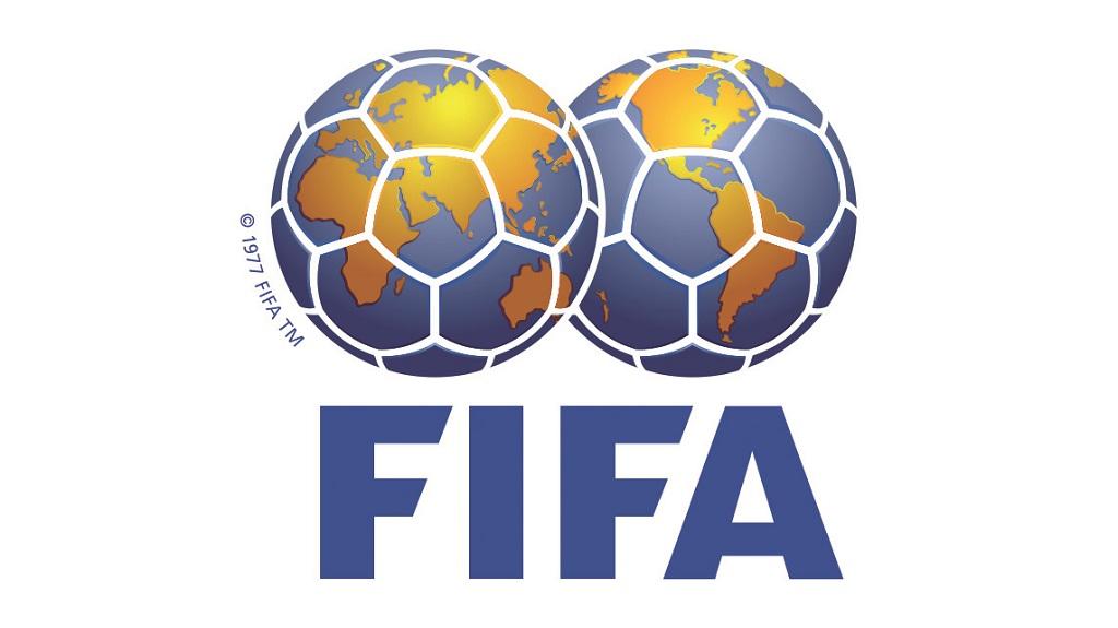 FIFA logotipo