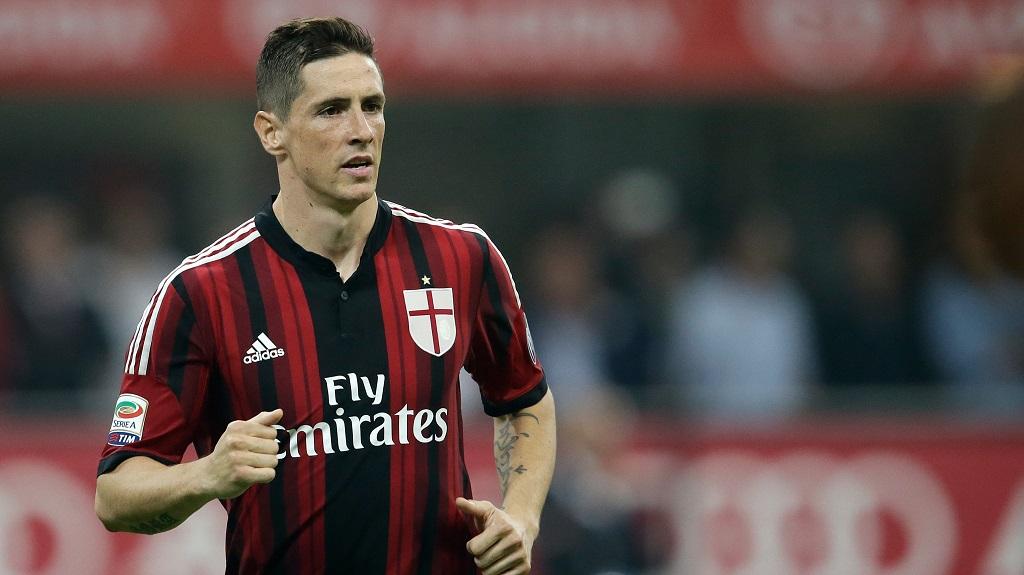 Fernando Torres Milan
