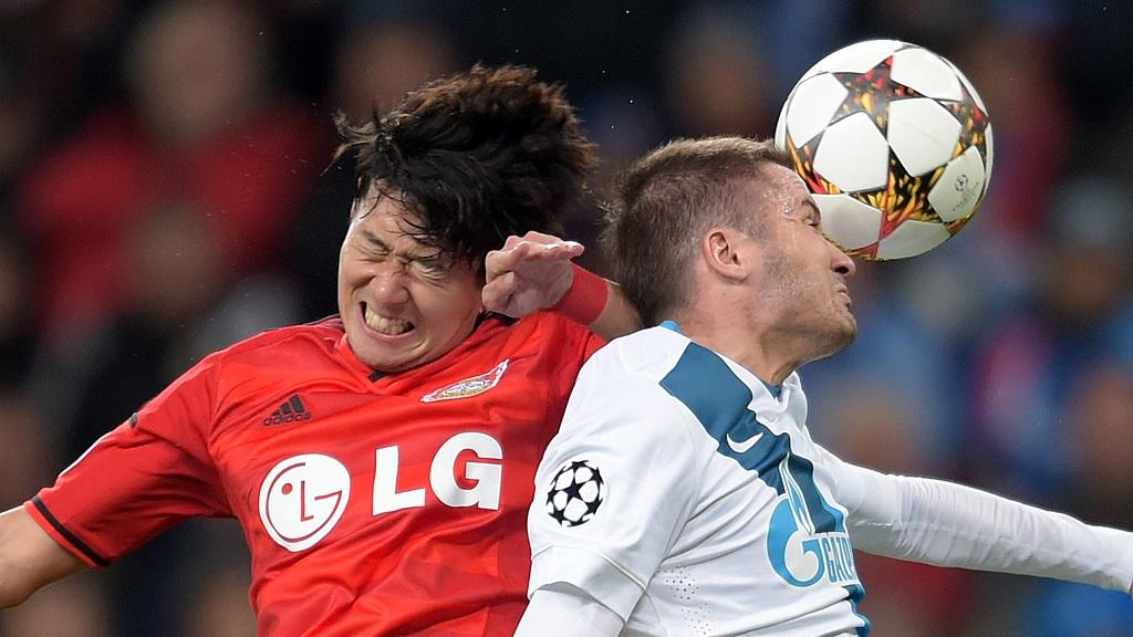 Leverkusen Zenit