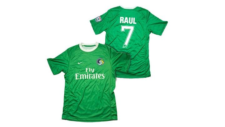 Raul Cosmos