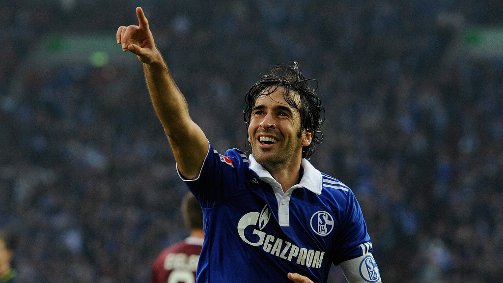 Raul Schalke 04