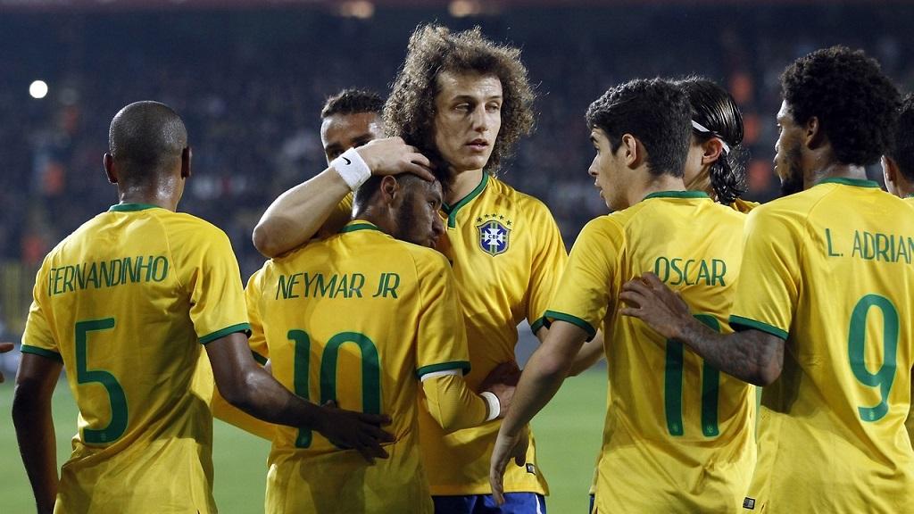 Brasil Turquia