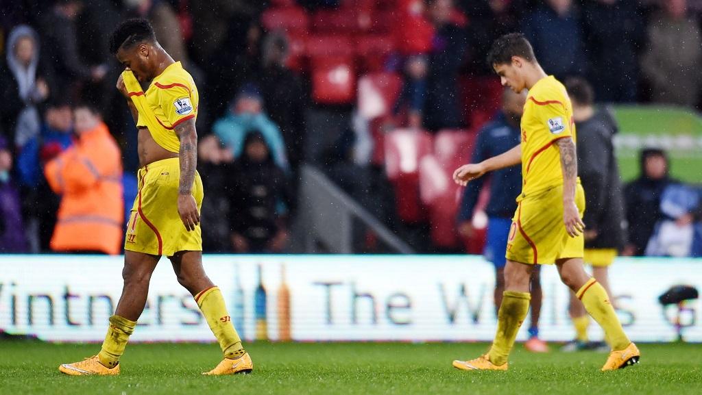 Crystal Palace Liverpool