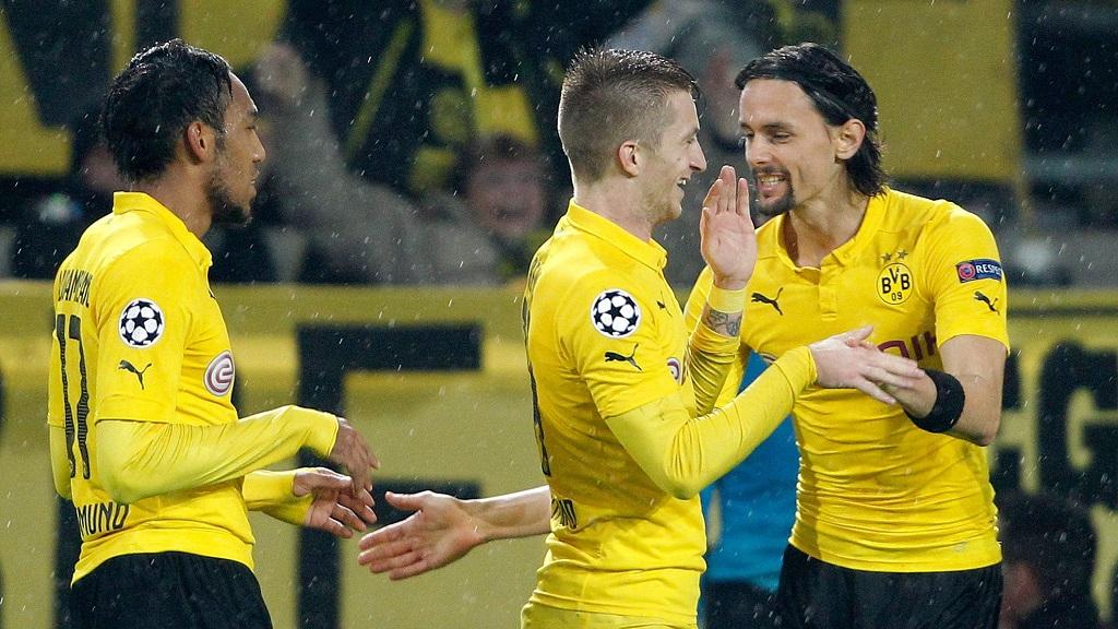 Dortmund Galatasaray