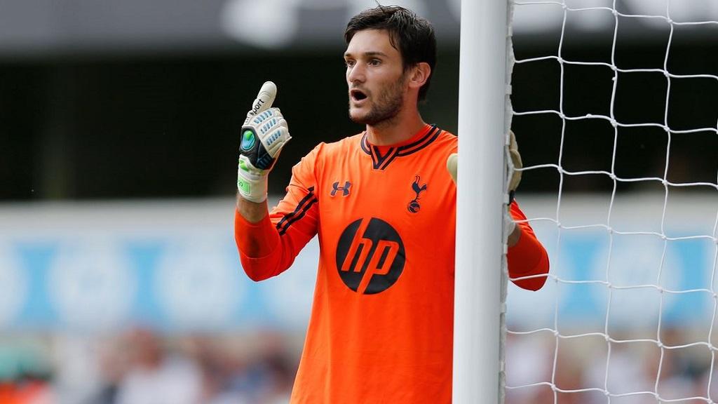 Hugo Lloris Tottenham