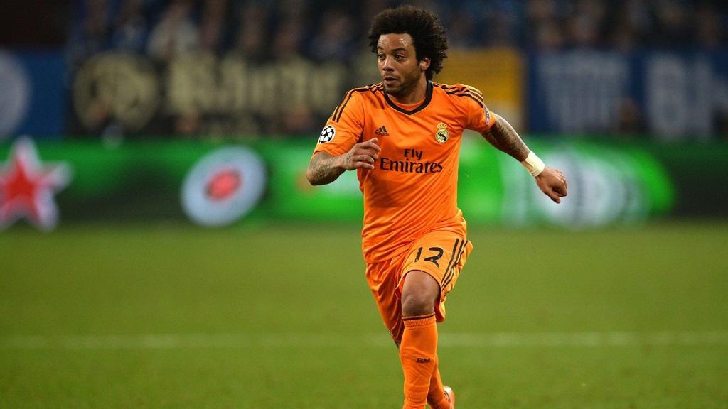 Marcelo Madrid