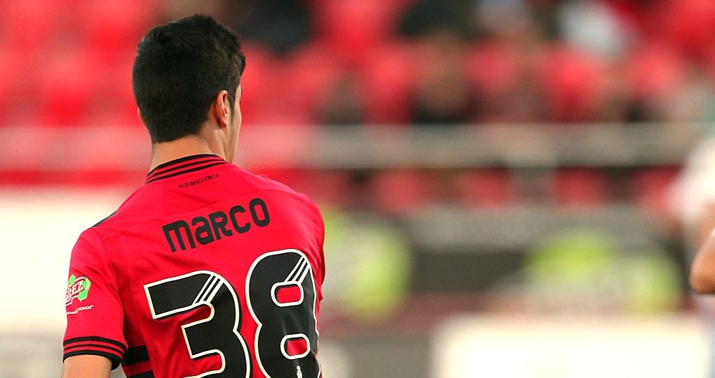 Marco Asensio Mallorca