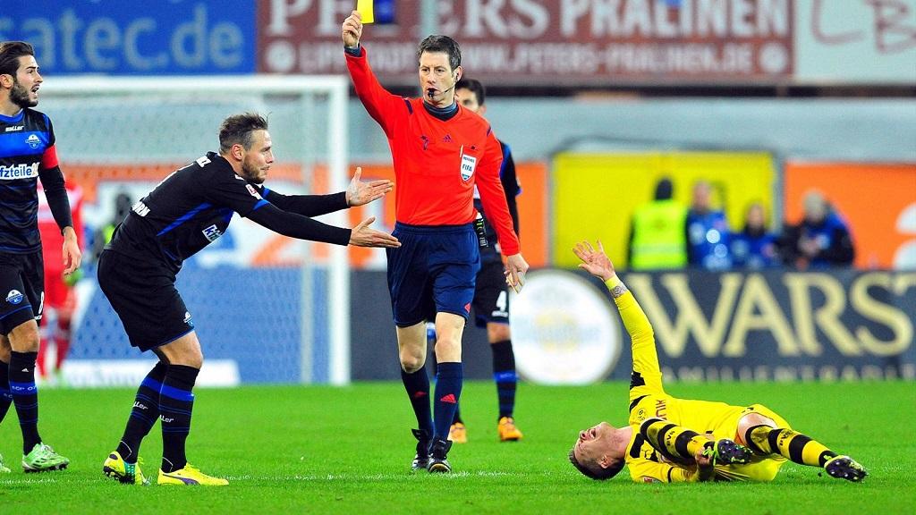 Marco Reus Borussia 2