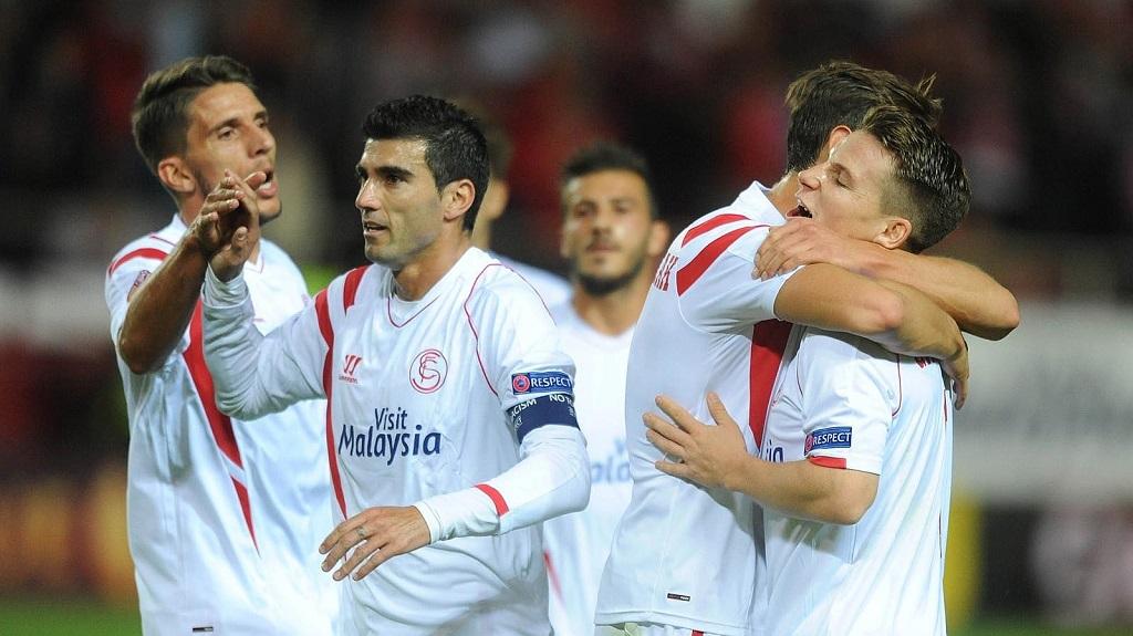 Sevilla Standard