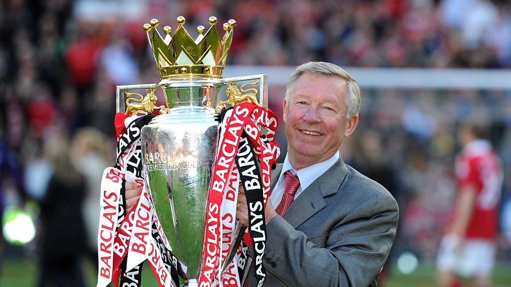 Alex Ferguson 2