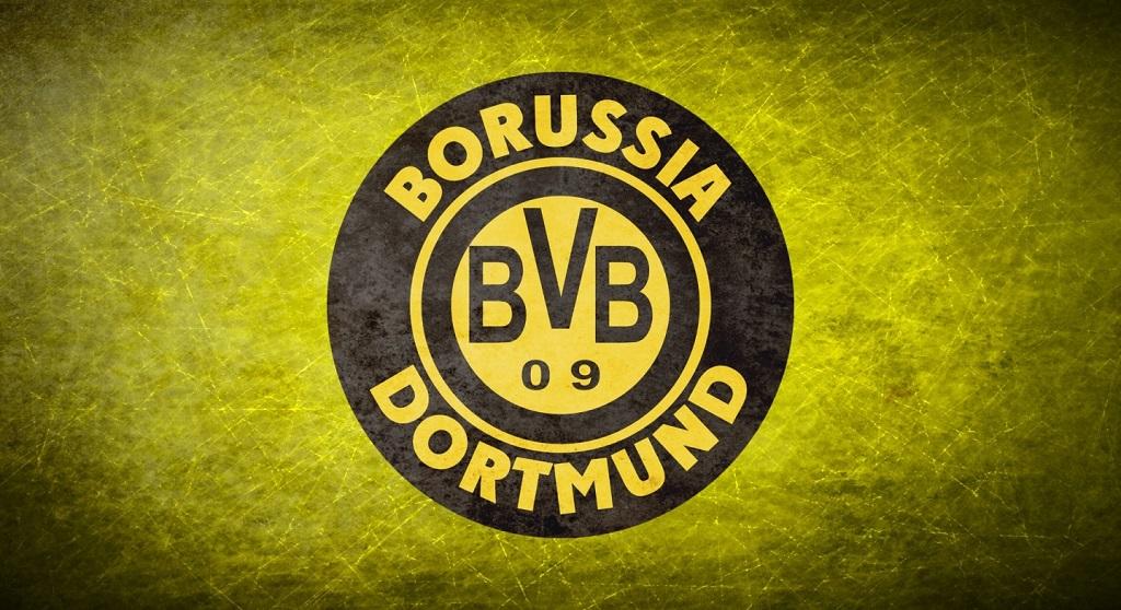 Borussia Dortmund escudo