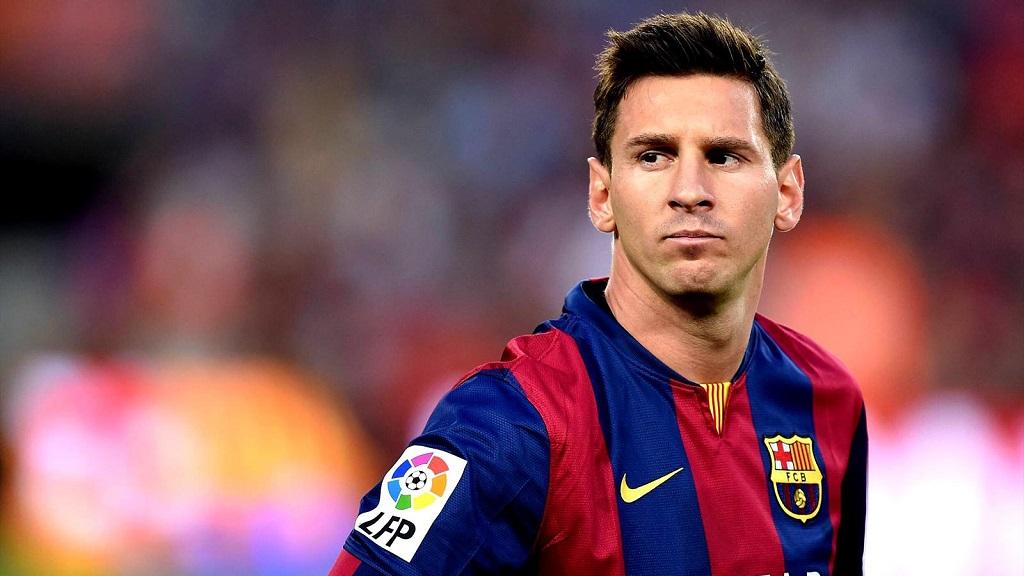 Leo Messi 2
