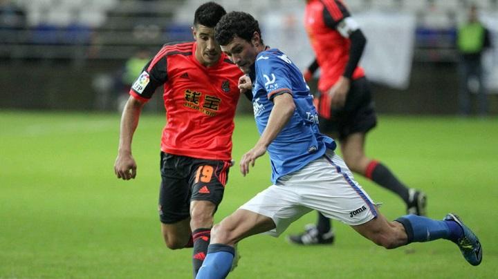 Oviedo Real Sociedad